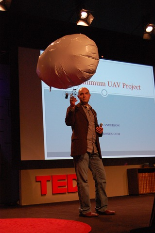 ChrisAnderson at TED