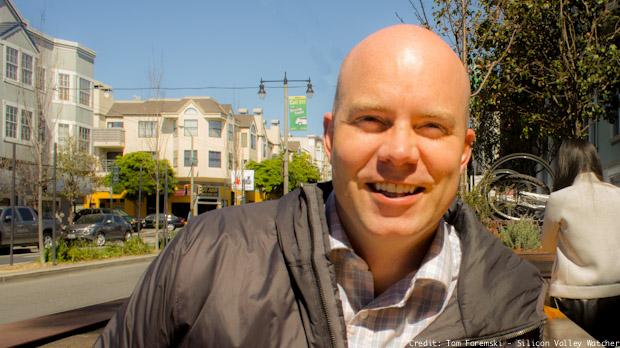 Davis Smith - CEO Cotopaxi