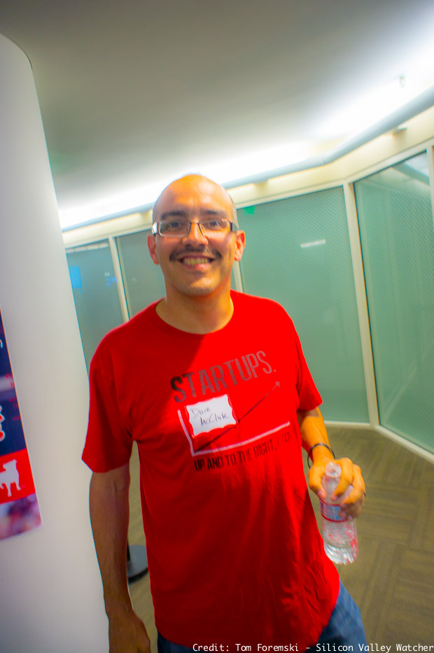DaveMcClure  1 of 1