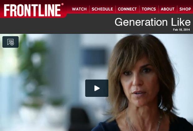 FrontlineLike