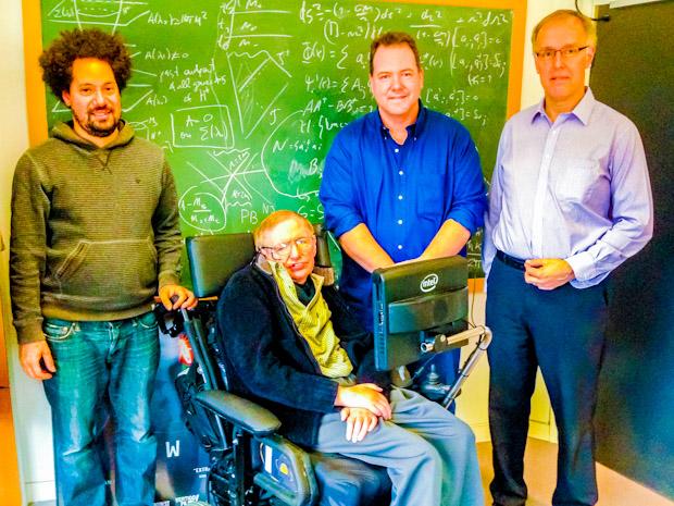 Hawkingsnewcomputer