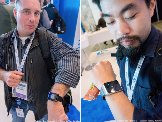 IntelWatches