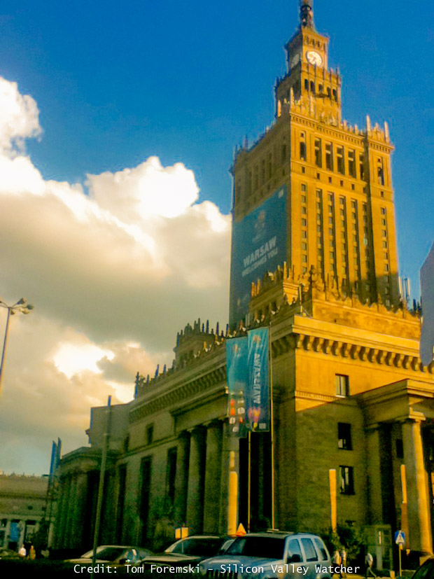 Palace of Culture 1
