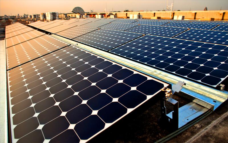 Solar Vietnam