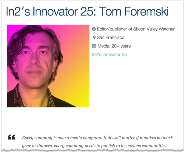 TomForemskiInnovator