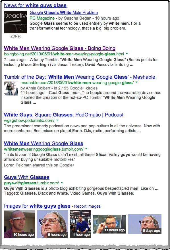WhiteGuysGlass