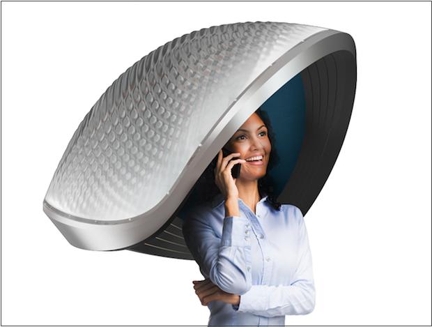 Silentium comfort shell