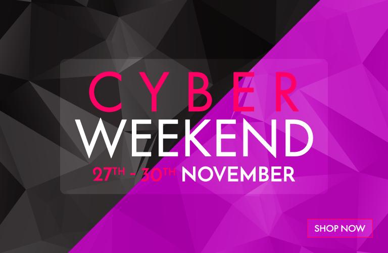 Cyber Weekend Deals
