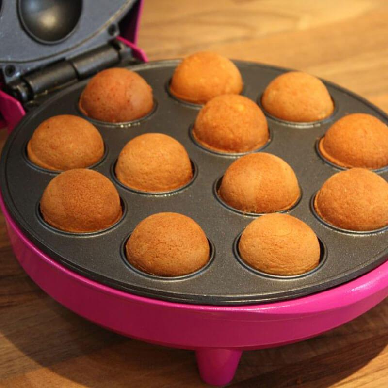 12 Hole Cake Pop Maker