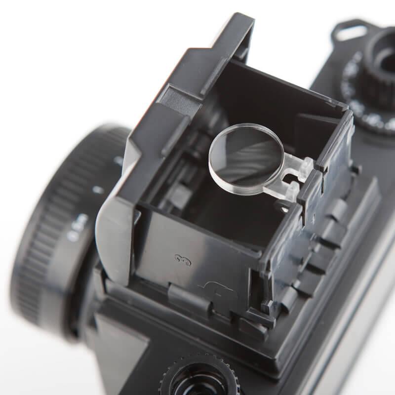 Konstruktor - Construct Your Own SLR Camera