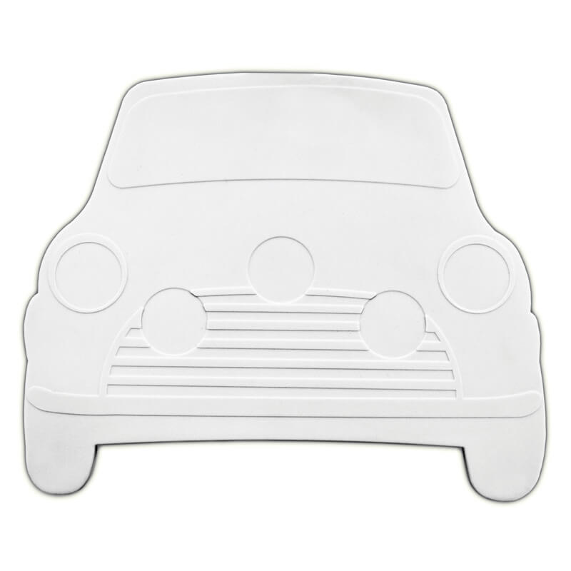 Car Chopping Boards and Stand