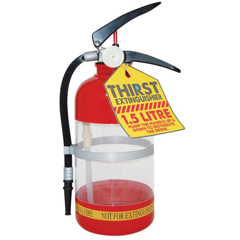 Thirst Extinguisher
