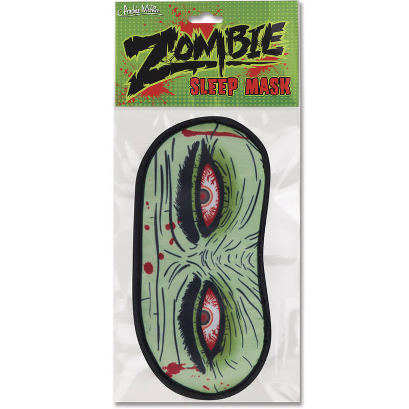 Zombie Sleep Mask