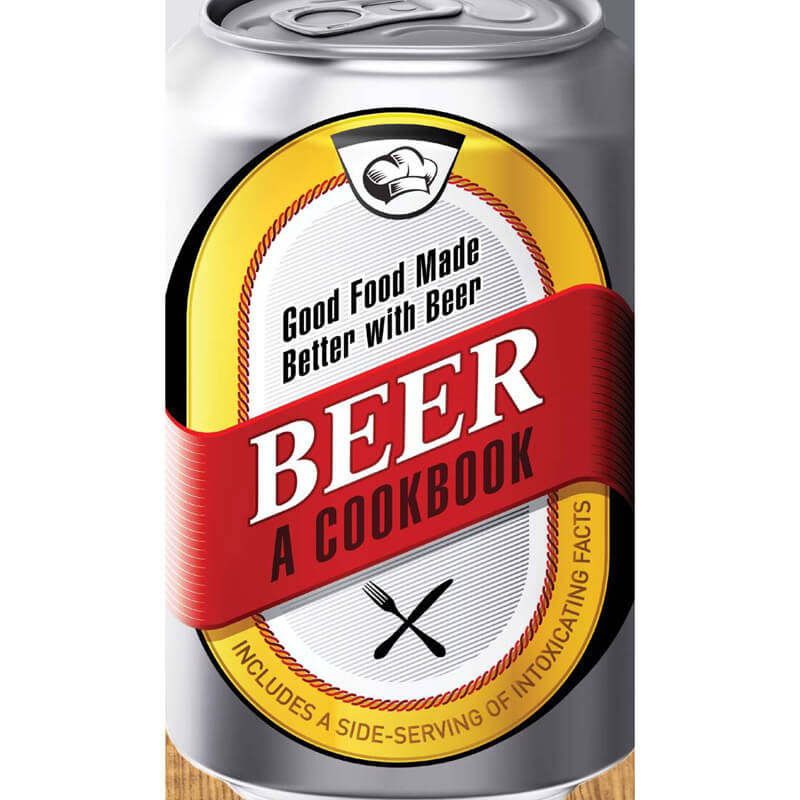 Beer: A Cookbook