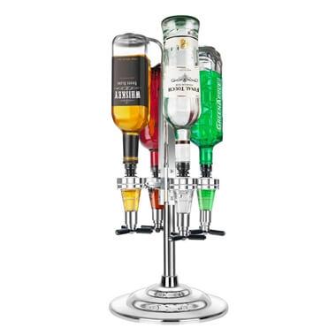 LED Rotary Bar Caddy