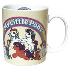 My Little Pony Mug