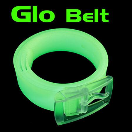 Glow In Dark Belt