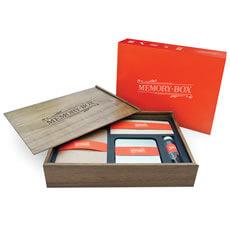 Keepsake Memory Box