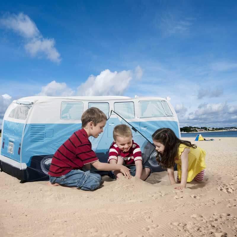 VW Campervan Play Tent