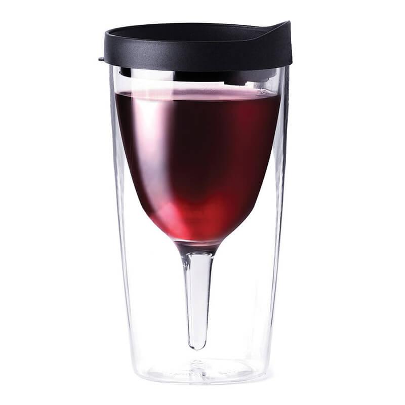 Portable Wine Glass