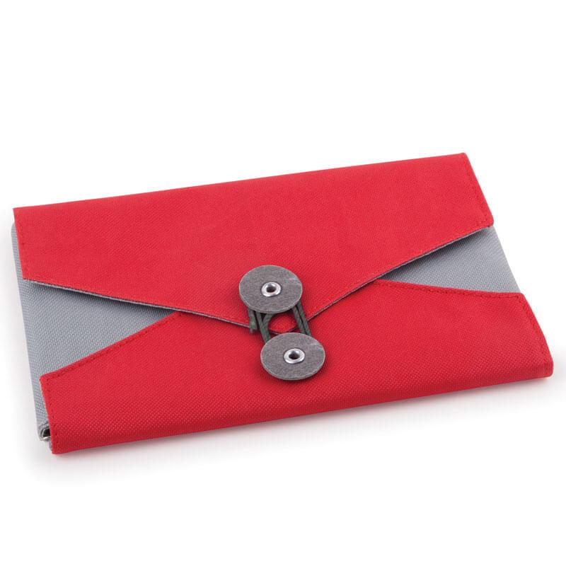 Envelope - Travel Jewellery Organiser