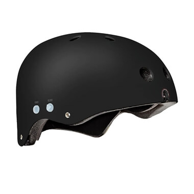 Video Head - Recording Helmet
