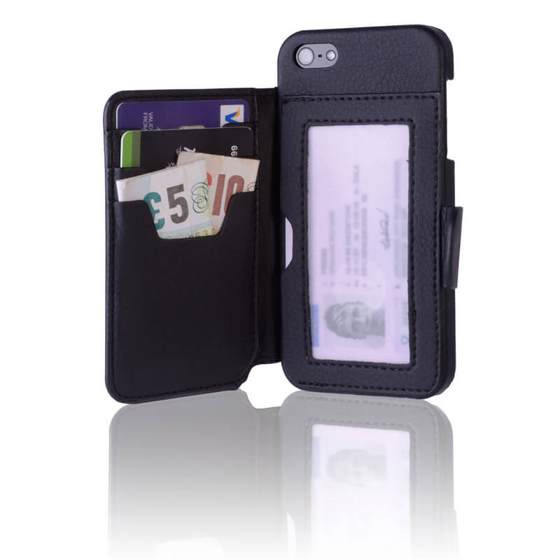 iWallet For iPhone 5 - 21st gift