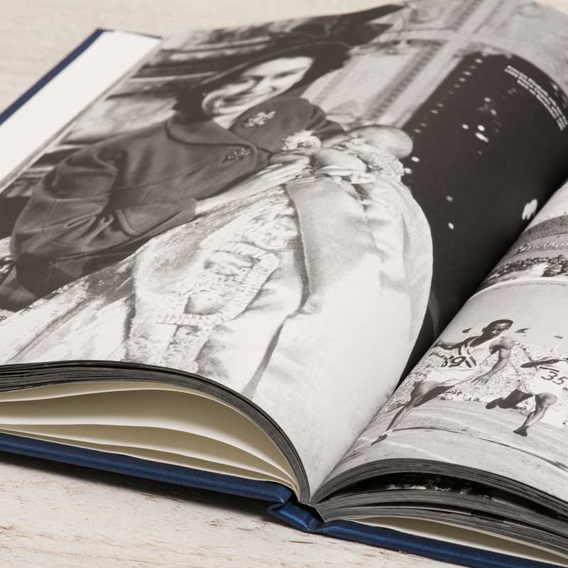 Personalised Your Life In Pictures Book