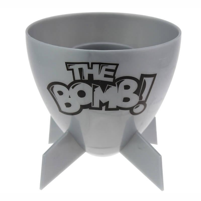 The Bomb Shot Glass Set