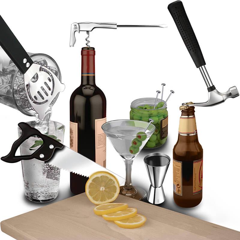 Man Bar Tools