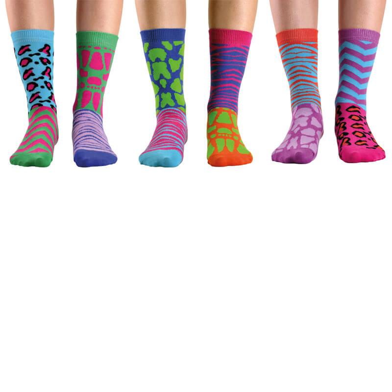 Glamazon Ladies Socks