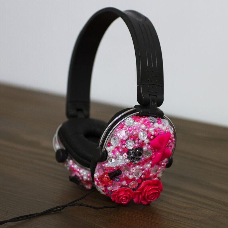 iDesign Headphones