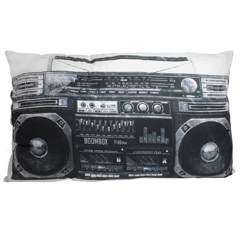 Boombox iMusic Pillow