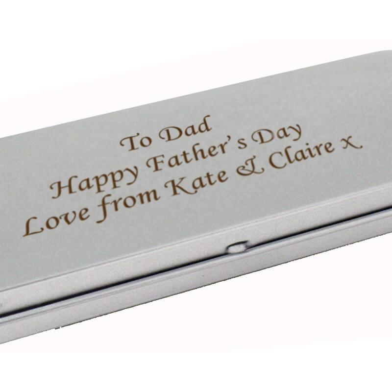 Personalised Pen Set