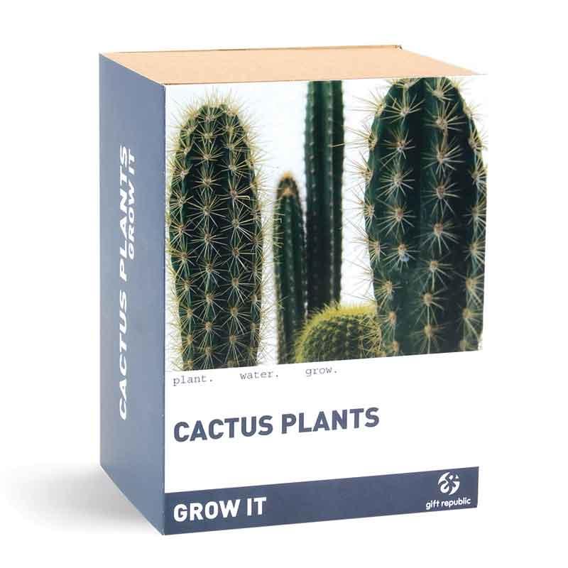 Grow It - Cactus Plants