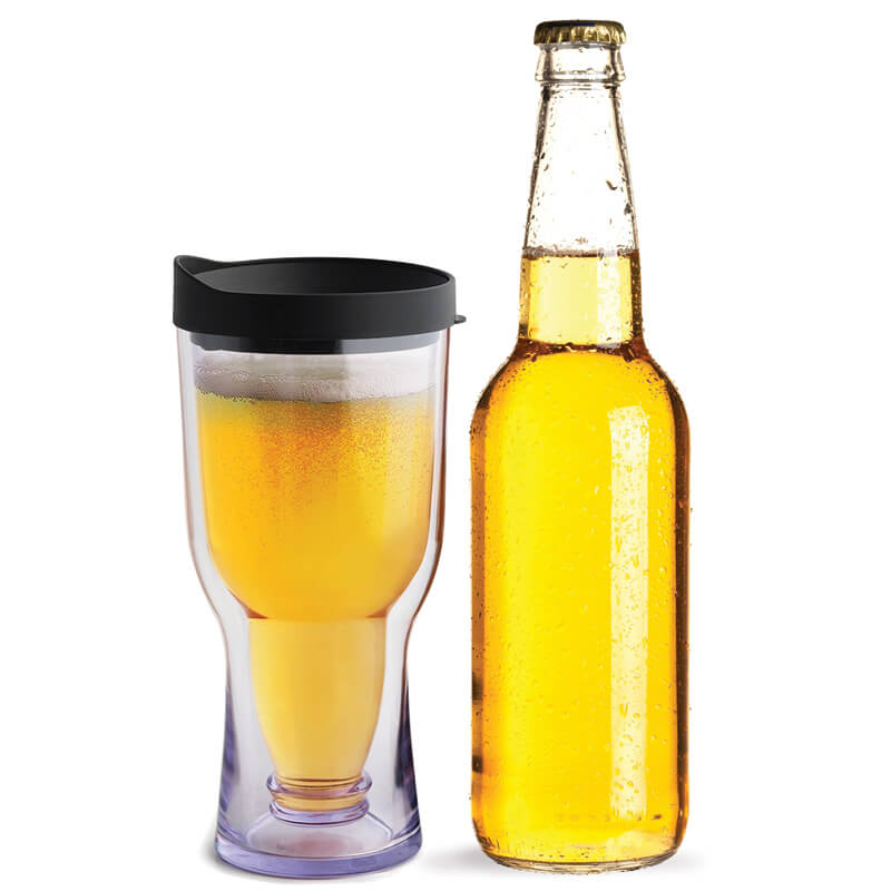Portable Beer Glass