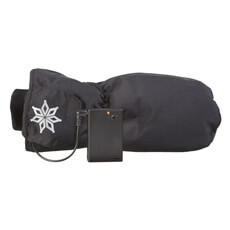 Battery Heated Mittens - Medium/ Large