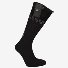 Battery Heated Thinsulate Socks - Large