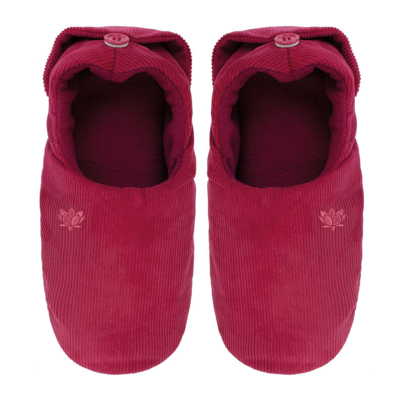 Aroma Home Hot Sox Feet Warmers - Pink