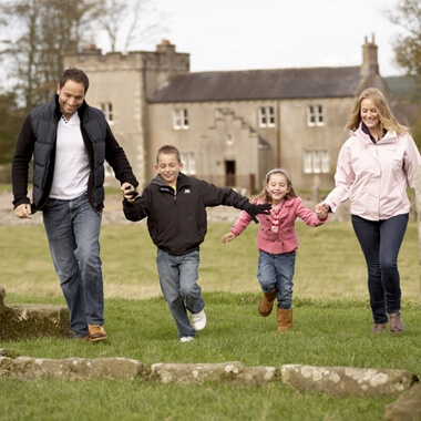 English Heritage Joint Adult or Family Membership Offer
