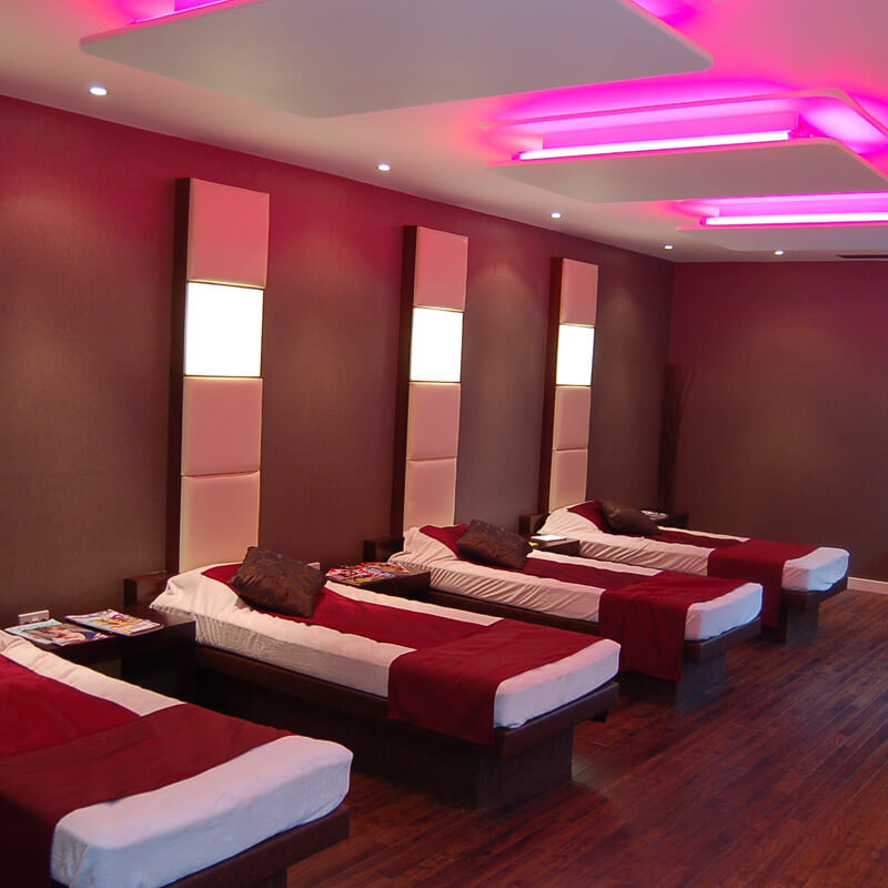 2 for 1 Heavenly Spa Day