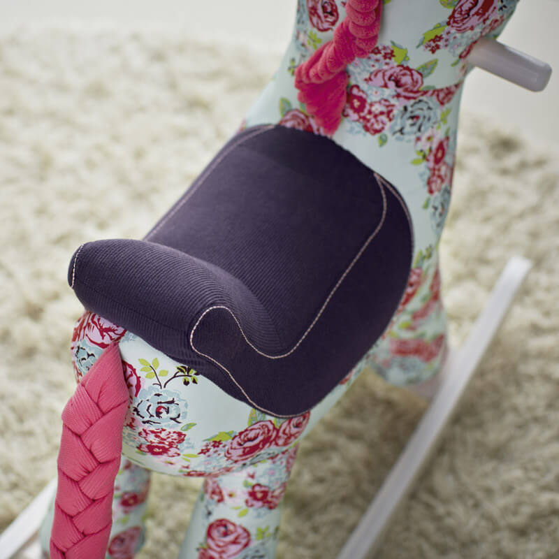 Blossom Rocking Horse by Mamas & Papas
