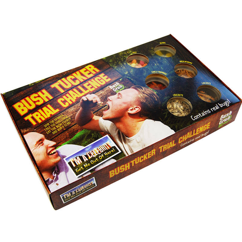 Bush Tucker Trial Kit