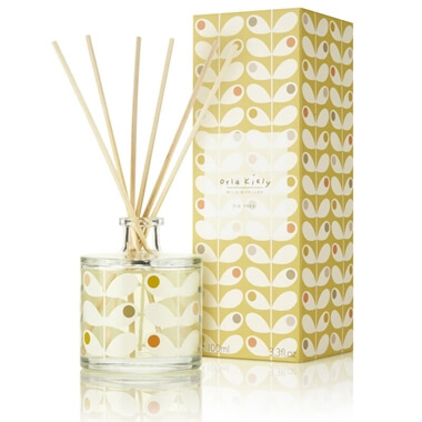 Orla Kiely Home Fig Tree Scented Diffuser