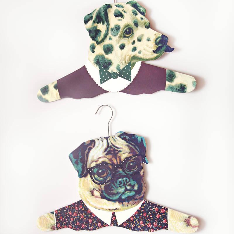 Dog Dress Up Hanger