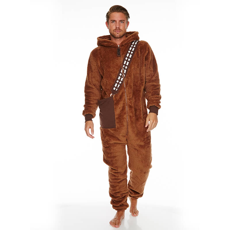 The perfect mix of comfort and style, these onesies for men are perfect for lounging around the house, dressing for themed parties, or hitting up the town (although they may need a wash afterwards).