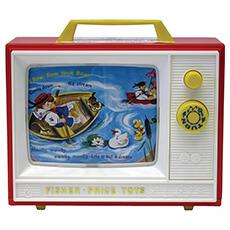 Fisher Price Classics - Two Tune Television