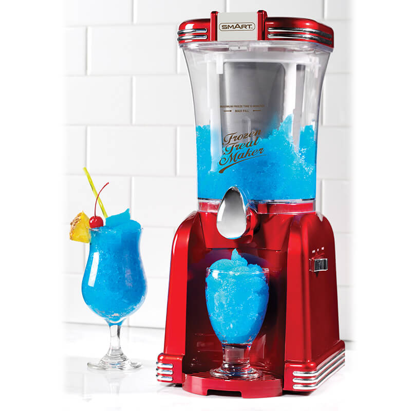 Retro Slush Maker - 21st gift