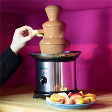 Premier Chocolate Fountain
