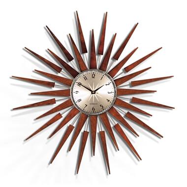 Newgate Pluto Clock